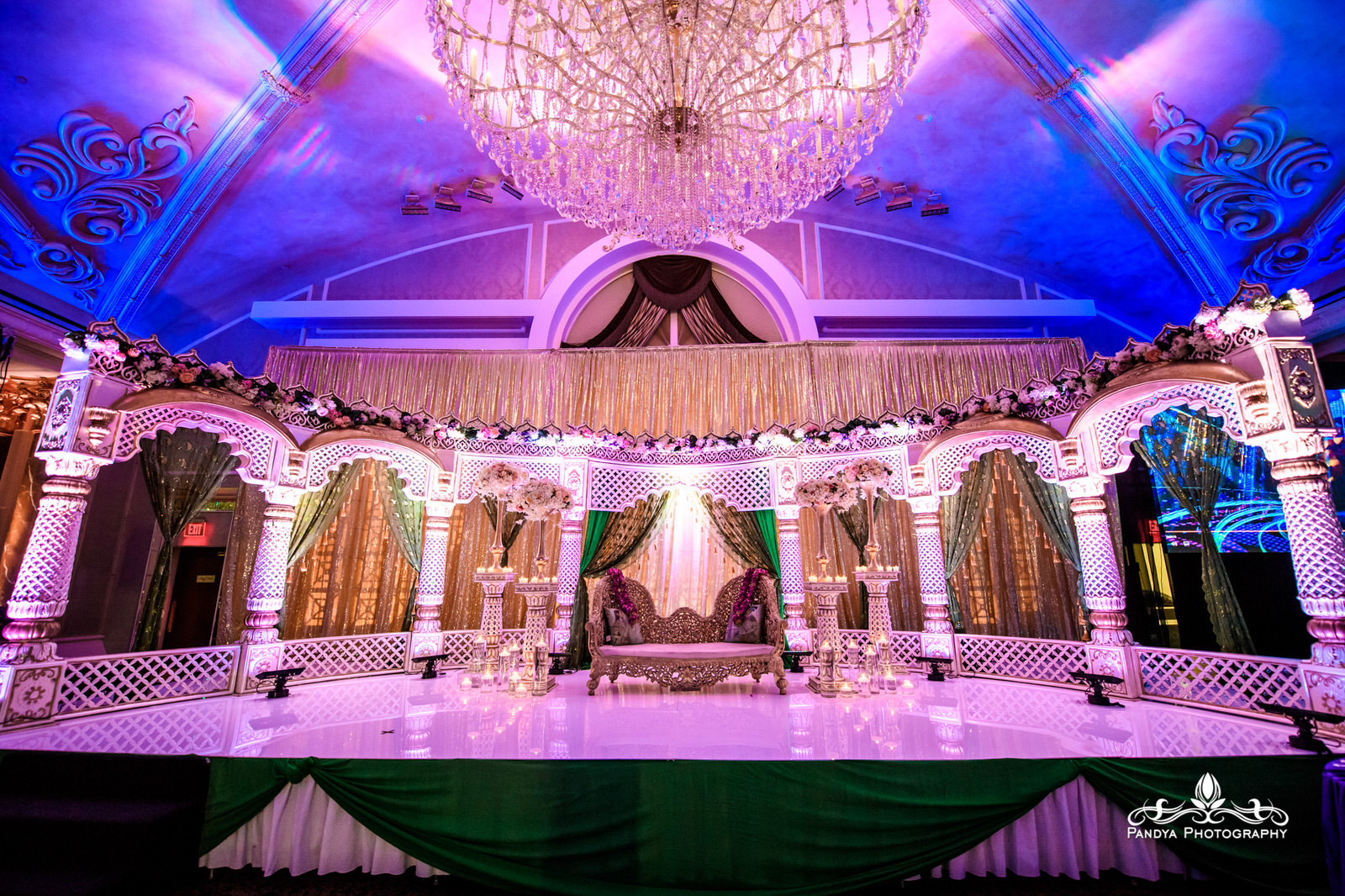 Deep and Avi Multi Day Indian Wedding in New York and New Jersey ...