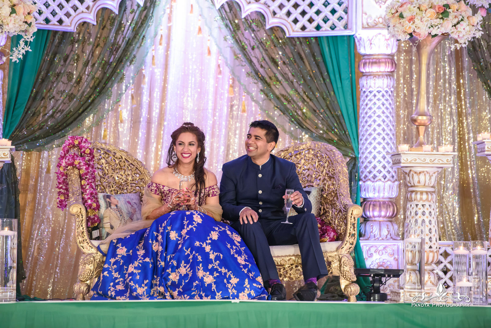 Indian Wedding Photographer Venetian Nj