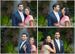 Different poses for couples photography